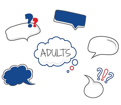 grafika adults